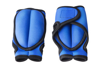 Weider Health And Fitness Weider 4 LB WEIGHTED GLOVES
