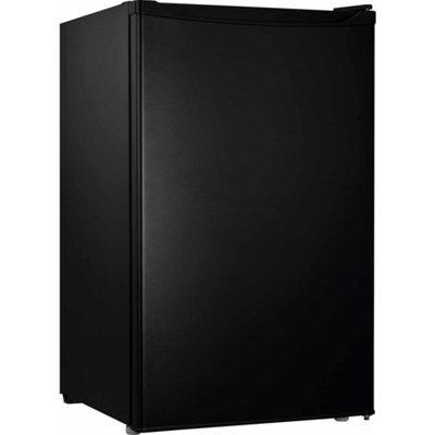 Galanz 4.3 cu ft Single-Door Refrigerator