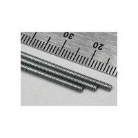 500 256 Threaded Rod 2-56 12