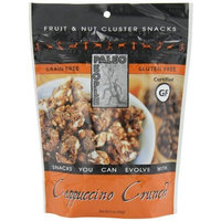 Paleo People Cappuccino Crunch Granola, 5 Ounce (Pack of 3)