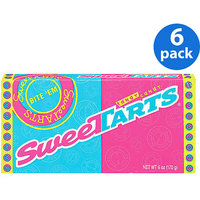 Sweetarts Candy Theater Box