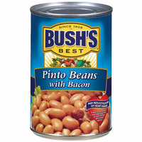 Bush's Best Pinto Beans With Bacon