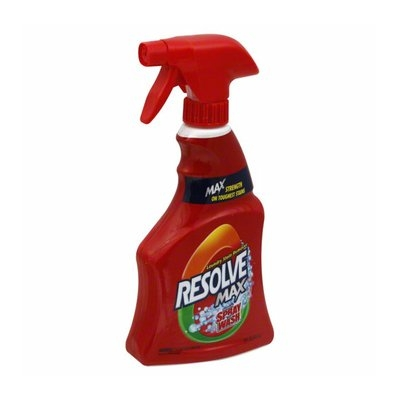 RESOLVE Max Laundry Stain Remover