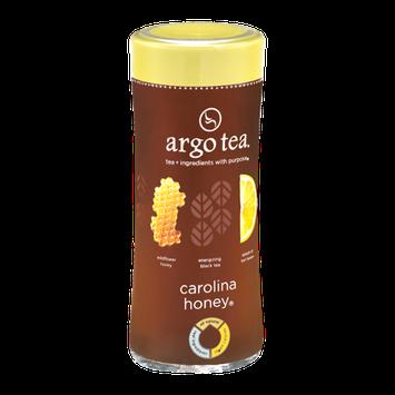 Argo Tea Carolina Honey