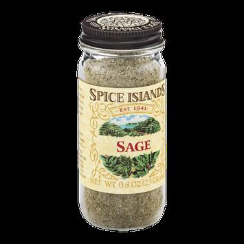 Spice Islands Sage