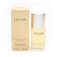 Calvin Klein ESCAPE for men Eau de Toilette Spray