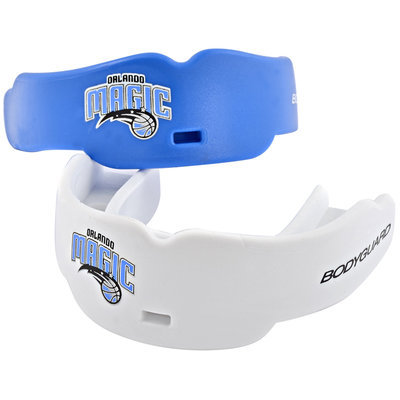 Bodyguard Pro NBA Youth Mouth Guard Team: Orlando Magic