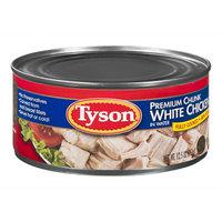Tyson Chunk White Chicken in Water