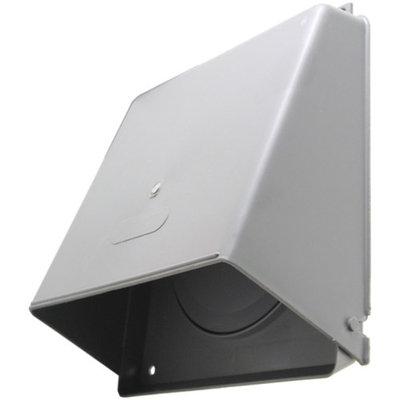 Lambro Plastic Wall Cap, 5