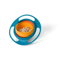 Everyday Edisons Gyro Bowl Non Spill Snack Bowl
