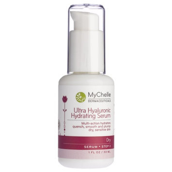 MyChelle Ultra Hyaluronic Hydrating Skin Serum