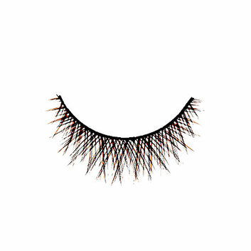 Illamasqua False Eye Lashes 014