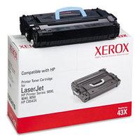 Xerox 6R958 Toner Cartridge 33000 Page Yield Black