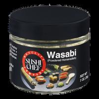 Sushi Chef Powdered Wasabi