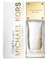 Michael Kors Sporty Citrus Eau de Parfum Spray, 1.7 oz