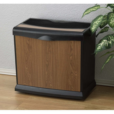 Essick Air Products 12 Gallon Console Evaporative Humidifier