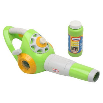 Imperial Toys Little Tikes Bubblin' Leaf Blower