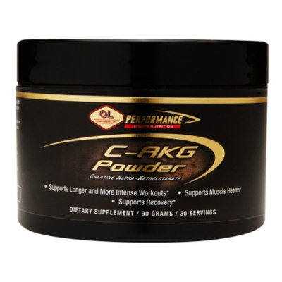 Olympian Labs C-AKG Powder