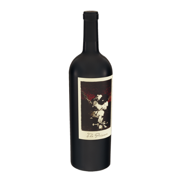 The Prisoner Napa Valley Red Wine 2011