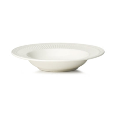 Mikasa Dinnerware, Italian Countryside Rim Soup Bowl