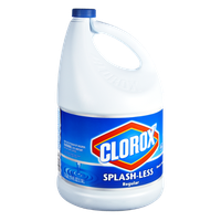 Clorox Splash-Less Regular Bleach