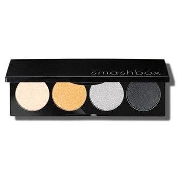 Smashbox Holiday Flash Eye Lights Quad Eyeshadow