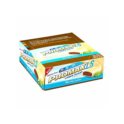Promax Nutrition Lower Sugar Protein Energy Bars
