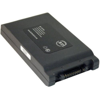 BATTERY TECHNOLOGY Battery Technology Battery for Toshiba Satellite Pro 6000 6100 Replaces PA3191U-1BRS