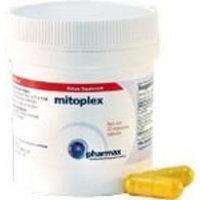 Pharmax Mitoplex - 30 Vegetarian Capsules