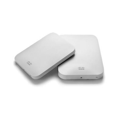 Cisco Meraki MR18 Cloud-Mng'd Wless AP + 5yr of Enterprise License and Support