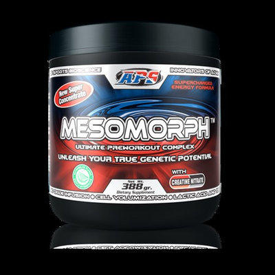 Aps Nutrition 6920018 388g Mesomorph Watermelon