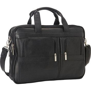 LeDonne Leather Le Donne Leather Executive Laptop Brief