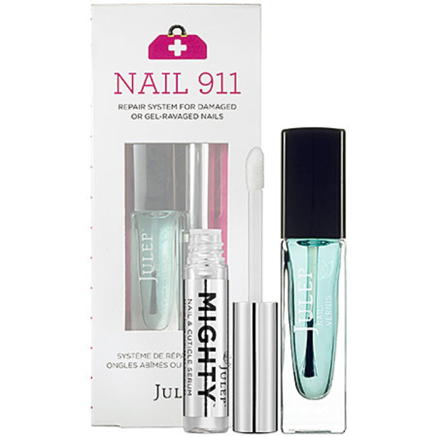 Julep Nail 911 Repair System