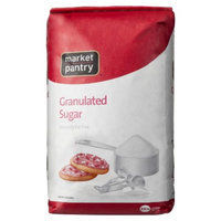 market pantry Market Pantry Granulated Sugar - 10 LB
