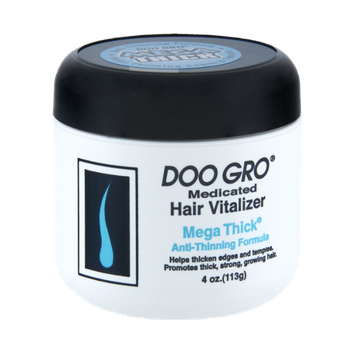 DOO GRO Medicated Mega Thick Anti-Thinning Formula Hair Vitalizer