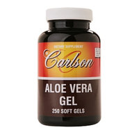Carlson Aloe Verga Gel