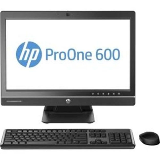 HP Business Desktop ProOne 600 G1 All-in-One Computer Intel Core i7-4790S 3.20GHz Desktop