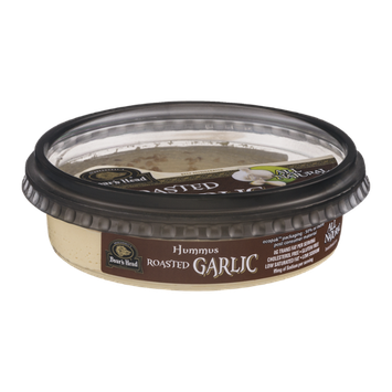 Boar's Head Hummus Roasted Garlic