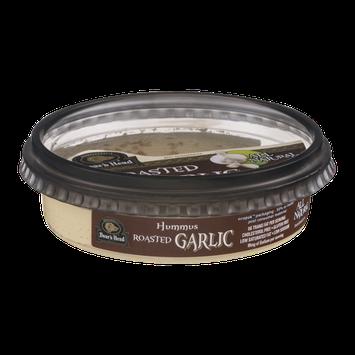 Boar's Head Hummus Roasted Garlic