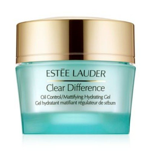 acne Estée Lauder Clear Difference Oil Control/Mattifying Hydrating Gel