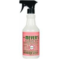 Mrs. Meyer's Clean Day Geranium Window Spray