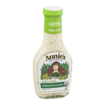 Annie's Naturals Organic Dressing Green Goddess