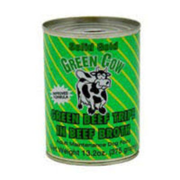 Solid Gold Green Cow Tripe Canned Dog Food 12/13.2-oz Cans
