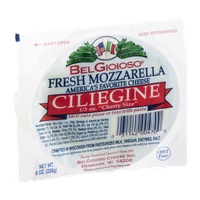 BelGioioso Mozzarella Ciliegine Fresh