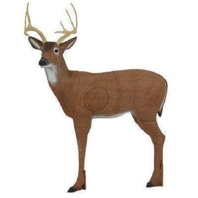 Delta Children's Products Delta McKenzie 22500 Pinnacle Medium Deer Buck Hunting Archery Target Decoy