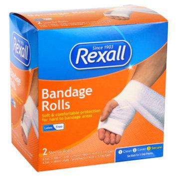 Rexall Bandage Roll - 2 ct