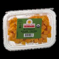 Golden Sun Organic Butternut Squash Chunks