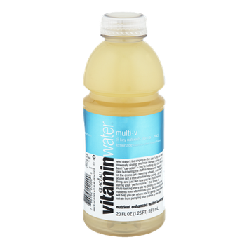 vintaminwater Multi-V Lemonade