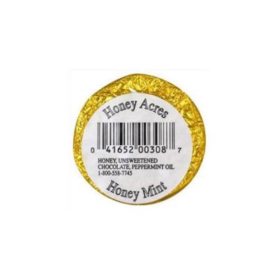 Honey Acres Choc Honey Mint .2Z