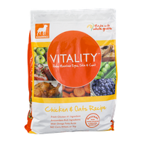 Dogswell Vitality Chicken & Oats Recipe Dog Food